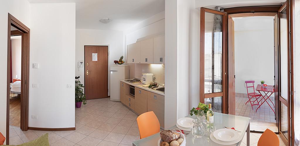 appartamenti bilocali verona