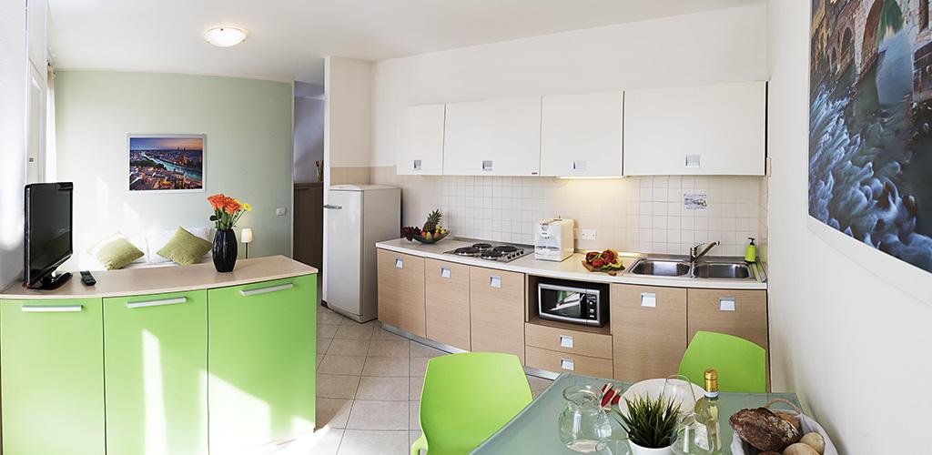 appartamenti monolocali verona