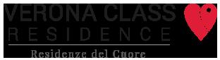 Verona Class Residence Logo